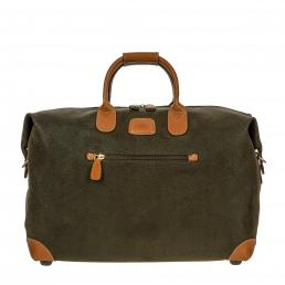 LIFE - HOLDALL - SMALL CLIPPER (EASYJET possible) CABIN OLIVE
