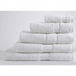 EGYPTIAN LUXURY SNOW SHEET TOWEL
