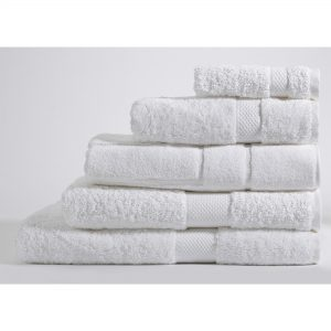 EGYPTIAN LUXURY SNOW BATH TOWEL