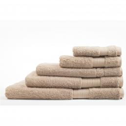 EGYPTIAN LUXURY NATURAL BATH TOWEL