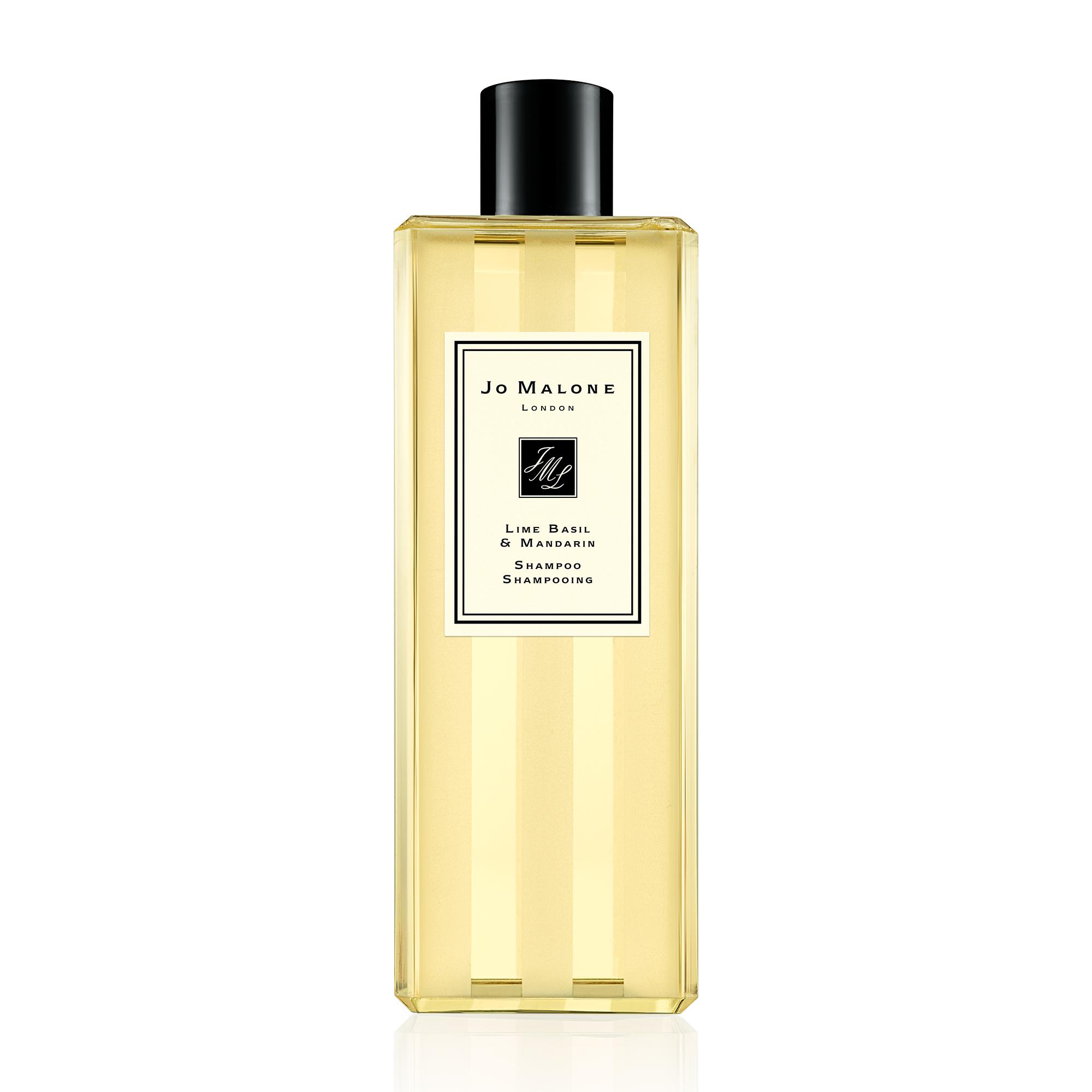 Lime Basil & Mandarin Shampoo 250ML