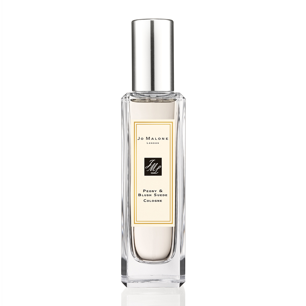 Peony & Blush Suede Cologne 30ml