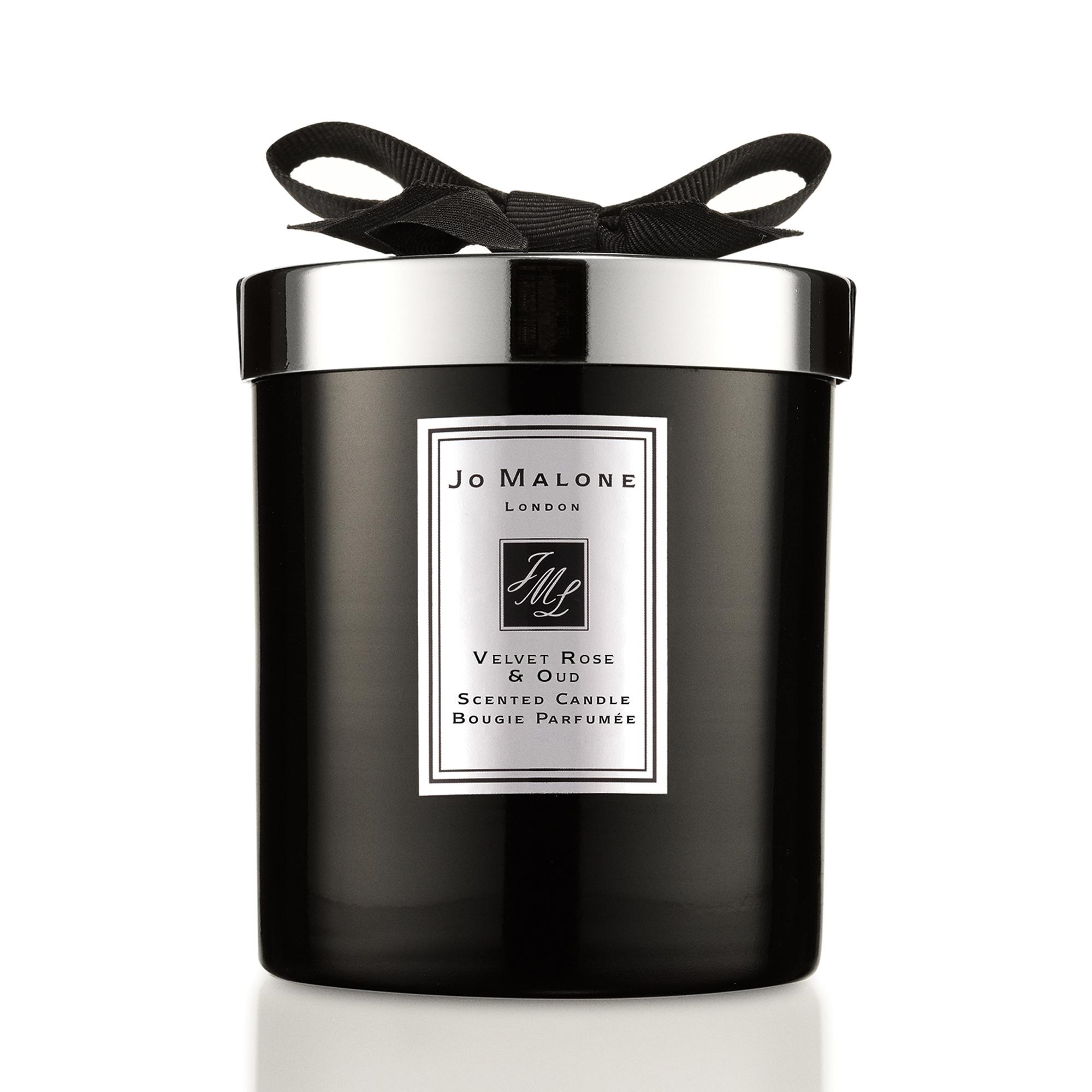 Velvet Rose & Oud Home Candle 200g