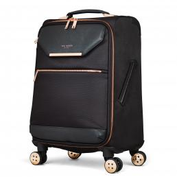 Womens Albany Softside 4 Wheel Cabin Case