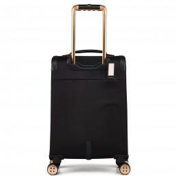Womens Albany Softside 4 Wheel Large Suitcase